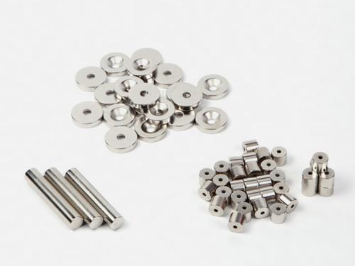 各种镀镍产品